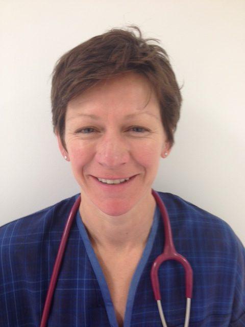 Dr Ruby Hameed