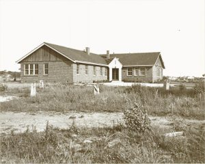 History article -Mornington Hospital 1937 (Large)