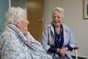 In the community - Brining joy to patients1 (Medium)